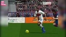 PES 6 - Adriano la machine