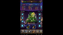 Auto Battle War MMO RPG - Gameplay Review (Android/IOS)