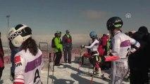 Eyof 2017 - Alp Disiplini Takım Yarışlarında Rusya, Altın Madalya Kazandı