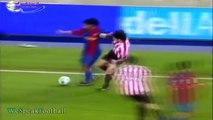 Ronaldinho Gaúcho ● O Melhor Jogo Pelo Barcelona