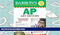 Download [PDF]  Barron s AP Art History with CD-ROM, 2nd Edition (Barron s AP Art History (W/CD))