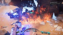 Mass Effect Andromeda - Gameplay Series #1 Combat