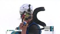 Biathlon - Mondiaux - Bleues : Le résumé vidéo du relais féminin