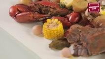 Louisiana Seafood Boil