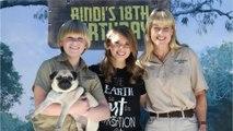 "Steve Irwin's Son Robert's ""Tonight Show"" Appearance"