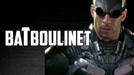 Batboulinet