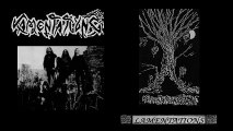 LAMENTATIONS (Fra) Lamentations (Old school death, 1993)