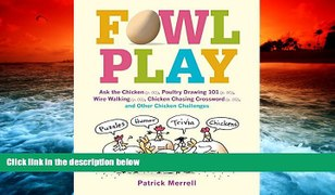 Audiobook Fowl Play Ask the Chicken page 7 Road Cr