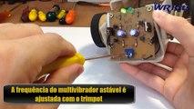 ROBÔ PARA INICIANTES | Robots Series #013
