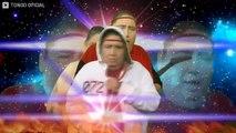 Un péruvien reprend « Chop Suey! » de System Of A Down