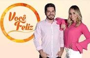FIO A FIO | Você Feliz | TV Feliz afiliada RedeTV!