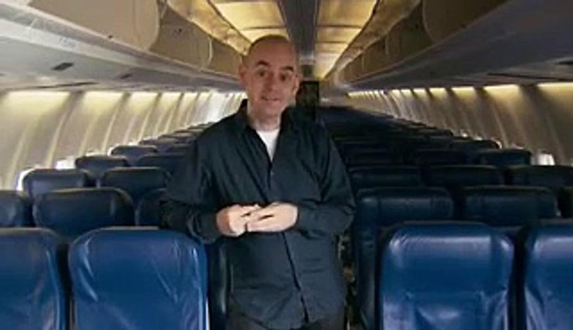 Air Crash Investigation Terror in the Skies
