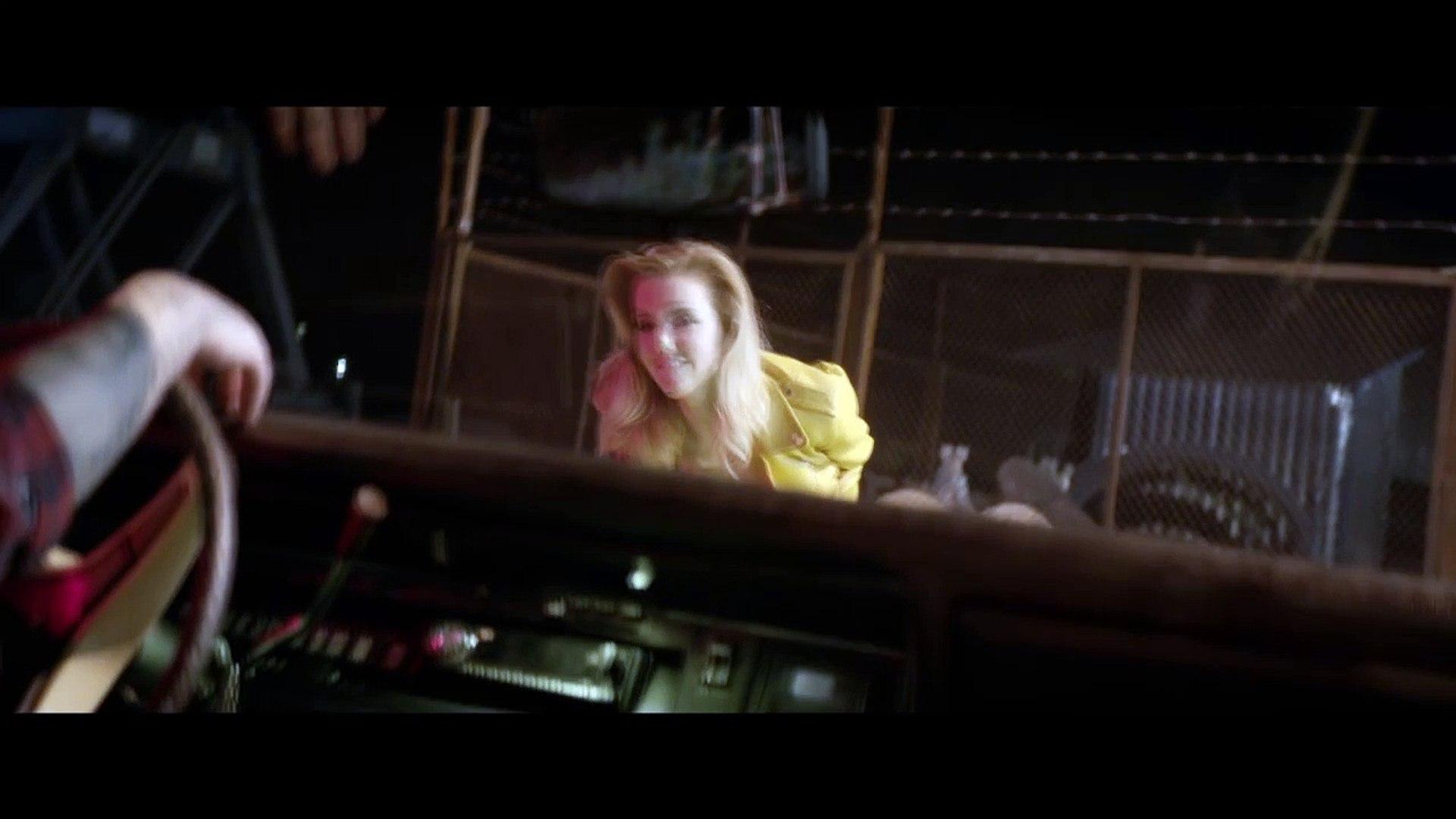 Юлианна Караулова - Разбитая любовь (DAL Remix) (DVJ SINE Video RE-Edit)