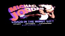 jeu michael jordan chaos in the windy city super nintendo