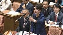 【面白いです】 山尾志桜里(民進党) 対 安倍晋三内閣 国会中継 衆議院 予算委員会 平成29年2月17日
