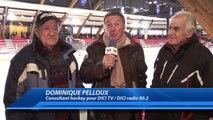 Hautes-Alpes : les Rapaces écrasent Bordeaux 5-0 à l'Alp Arena