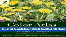 PDF Color Atlas of Turfgrass Weeds: A Guide to Weed Identification and Control Strategies Ebook