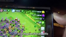 clash of clans hack gems - clash of clans cheats nEW