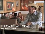 The Maldonado Miracle Trailer