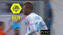 But Clinton NJIE (59ème) / Olympique de Marseille - Stade Rennais FC - (2-0) - (OM-SRFC) / 2016-17