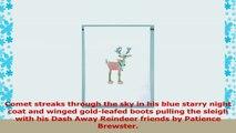 Patience Brewster Dashaway Cupid Tea Towel  Krinkles Christmas Décor New 0830491 ba4e9aae