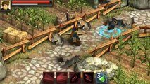 Battleheart Legacy (by Mika Mobile) - iOS - iPhone/iPad/iPod Touch Gameplay Part 2