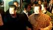 Salman Khan & luila Vantur ATTEND Neil Nitin Mukesh & Rukmini's Wedding Reception Party
