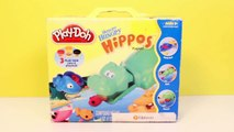 Play Doh Hungry Hungry Hippo Eats Cars Micro Drifters Planes playdough Disney Pixar Hippos