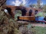 Thomas le Petit Train et ses Amis - Thomas et Bertrand