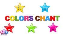 Aprender Los Colores | Colores De Los Globos | Colores De La Canción Para Niños