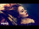 Adele - Water Under the Bridge [Lyrics]