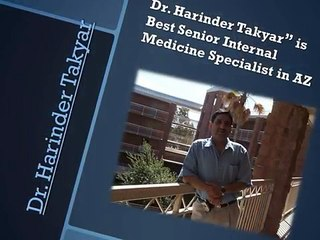 Dr. Harinder Takyar : Well Known Internal Medicine Specialist