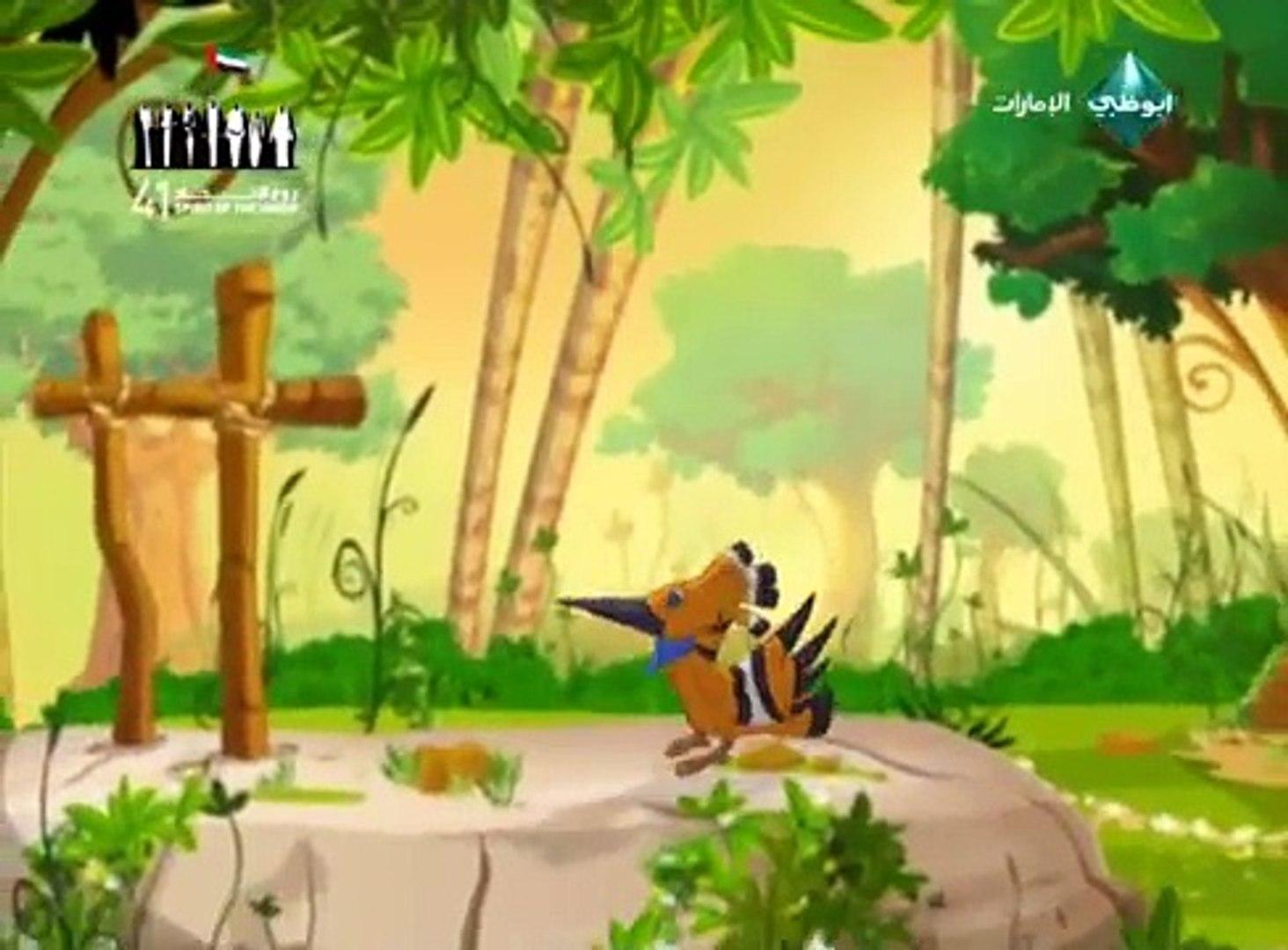 21 - قصص الحيوان فى القرآن - 2011