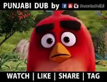 Angry Birds Punjabi Dubbed In Punjabi Funny