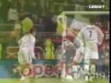 Juninho Pernambucano -- Olympique Lyonnais - Nice (2003-2004