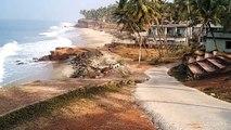 Most beautiful beaches in India_varkala beach