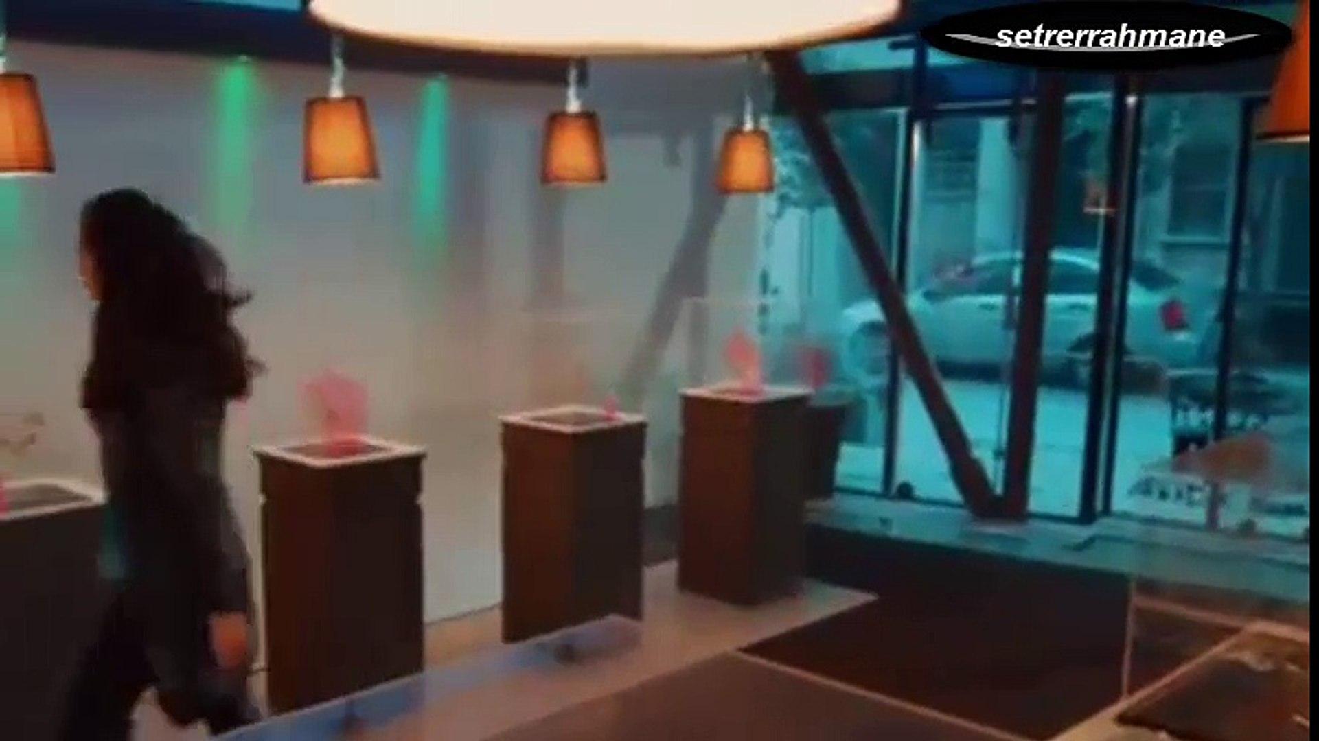 مسلسل العشق الاسود الجزء الأول مدبلج - الحلقة 4