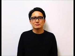 【RMN】フルカワユタカ interview