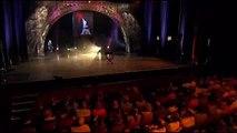 Drôle Vidéo Guy Bedos Paris fait sa comédie, 2007 Part 4