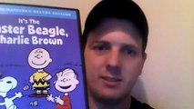 It's The Easter Beagle Charlie Brown DVD