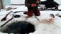 ONLINE FISHING VIDOES: ICE FISHING TIPS #2