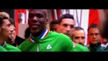 Les plus belles actions de Paul Pogba contre St Etienne !