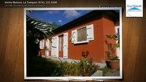 Vente Maison, Le Tampon (974), 232 500€
