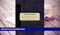 Audiobook  Unlocked Books: Manuscripts of Learned Magic in the Medieval Libraries of Central