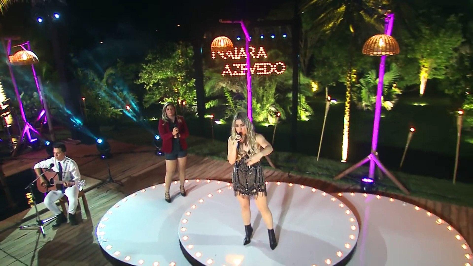 Naiara Azevedo - Ele Não Merece A Gente part. Paula Mattos (Clipe Oficial)