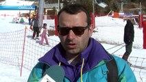 D!CI TV : les vacanciers du Champsaur ont évité les bouchons
