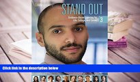 Audiobook  Stand Out 3 (Stand Out, Third Edition) Full Book