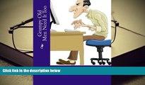 Read Online Grumpy Old Men Need It Too: Large Size Address Book (Address Books) Full Book