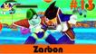 Dragon Ball (Dbz) Zarbon #13 To Android