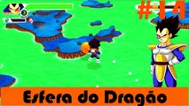 Dragon Ball (Dbz) #14 To Android
